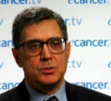 A new test to determine risk of recurrence in DCIS breast cancer ( Dr Larry Solin - Albert Einstein Medical Center, Philadelphia, USA )