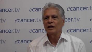 La Situación del cáncer en Panamá ( Dr Moises Espino Durán – Asociación Nacional contra el cáncer, Panamá )