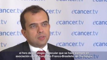 El Proceso de Asesoramiento Oncogenético ( Dr Antonio Abilio Santa Rosa - Ministerio de Salud, Brasil )