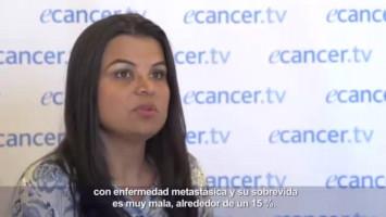 Tratamientos sistémicos del cáncer de endometrio metastásico ( Dra Danielle Assad - Hospital Sírio Libanés, Sao Paulo, Brasil )