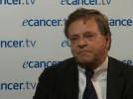 ECCO and cancer care in Europe ( Prof Cornelis van de Velde - President of ECCO )