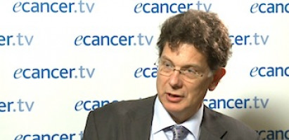 Highlights from EBCC 8 and looking to EBCC 9 ( Prof David Cameron - University of Edinburgh, UK )