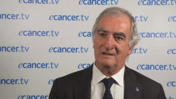 Hope for avoiding chemo in patients with Hodgkins lymphoma ( Prof Massimo Federico - University of Modena and Reggio Emilia, Modena, Italy )