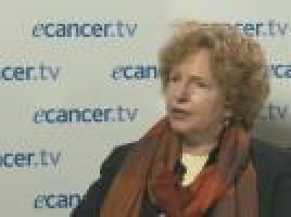 Cancer survivorship: NCI research and insights ( Dr Julia Rowland - Office of Cancer Survivorship, NCI, USA )