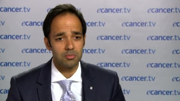 Magnetic nanotechnology for the localisation of non-palpable breast cancers and concurrent sentinel node biopsy ( Dr Muneer Ahmed - Guys Hospital, London, UK )