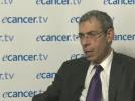 Advanced breast cancer consensus and the latest on triple negative breast cancer ( Prof Eric Winer - Dana-Farber Cancer Institute, Boston, USA )