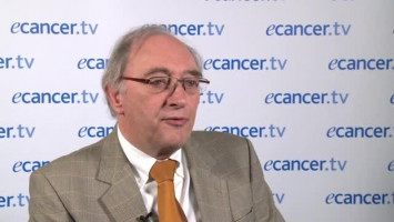 Adapting to the changing landscape of CME funding ( Michel Ballieu - CEO of European Cancer Organisation )