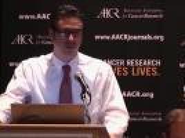 Noninvasive imaging markers in prostate cancer ( Dr Michael Evans - Memorial Sloan-Kettering Cancer Center, New York, USA )