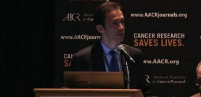 Biomarker identified in relation to pazopanib in refractory urothelial cancer ( Dr Andrea Necchi - National Cancer Institute of Milan, Italy )