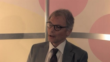 Cancer control through vaccination requires global collaboration ( Dr Andreas Ullrich - Medical Officer for Cancer Control, World Health Organization )