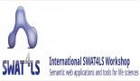 Semantic Web Applications and Tools for Life Sciences  (SWAT4LS Workshop in Edinburgh 2013)