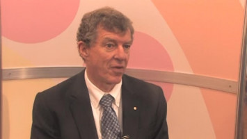 Bringing the HPV vaccine to the developing world ( Professor Ian Frazer - CEO of Translational Research Institute, Brisbane, Australia )