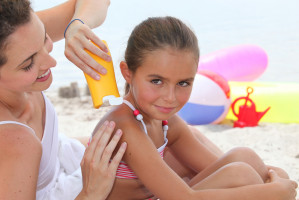 La mayoría de los casos de cáncer de piel se pueden prevenir