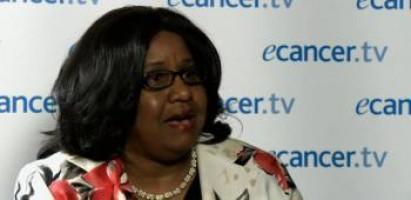 Leadership in oncology nursing ( Mary Gullatte – Emory University Hospital, Atlanta, USA )