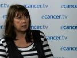Cancer diagnosis in teenagers ( Sam Smith – Teenage Cancer Trust Nurse Consultant, UK )