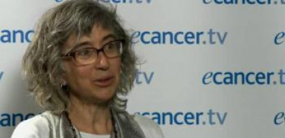 Cervical cancer prevention through screening and vaccination ( Silvia de Sanjose – Institut Catala d'Oncologia, Barcelona, Spain )
