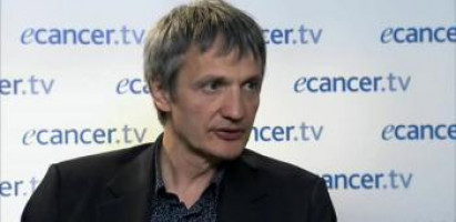 Evidence for TORC1 activation marker as a predictive factor for everolimus efficacy in metastatic breast cancer ( Dr Thomas Bachelot - Centre Leon Berard, Lyon, France )