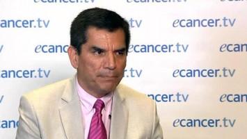 """""""1er Simposio Internacional de ecancer en cáncer de mama"""" ( Dr Jhony Alberto de la Cruz Vargas – Clínica Good Hope, Lima, Perú )"""