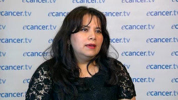 Diagnóstico Genómico de la Patología Mamaria en la Era Post-genómica ( Dra Erika Ruiz Garcia – Instituto Nacional de Cancerología, Ciudad de México, México )