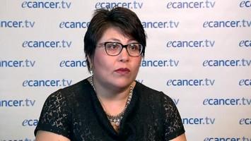 Las infecciones virales asociadas a pacientes con cáncer de mama ( Dra Gabriela Calderón Valencia - Instituto de Enfermedades Neoplásicas INEN, Lima, Perú )