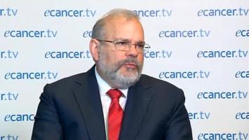 El concepto de Calidad en el manejo de Cáncer de Mama ( Dr Carlos Castro – Liga Colombiana contra el cáncer, Bogotá, Colombia )
