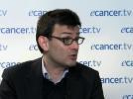 Neoadjuvant therapy and PCR through chemotherapy prior to surgery ( Dr Michail Ignatiadis – Jules Bordet Institute, Brussels, Belgium )