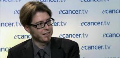 Molecularly characterising triple negative breast cancer ( Prof Jorge Reis-Filho – Jules Bordet Institute, Brussels, Belgium )