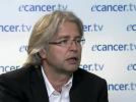 Recent developments in neoadjuvant therapy ( Prof Gunter Von Minckwitz – German Breast Group, Neu-Isenburg, Germany )