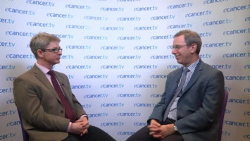 Latest trials and outcomes with new CLL treatments ( Dr George Follows and Professor Peter Hillmen )