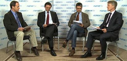 Current treatment practices in metastatic castration resistant prostate cancer ( Prof Joachim Bellmunt, Prof Nicolas Mottet, Prof Noel Clarke, Prof Alfredo Berruti )