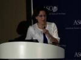 Costly drugs versus paclitaxel as first line therapy for locally advanced or metastatic breast cancer ( Dr Hope Rugo - University of California San Francisco, USA )