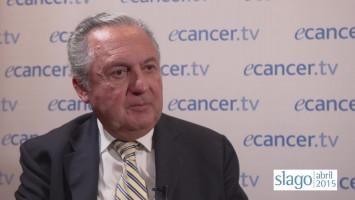 El rol de la cirugía en cáncer avanzado - etapa IV. ( Dr Cristian Jensen- Clínica Alemana de Santiago, Santiago,Chile )