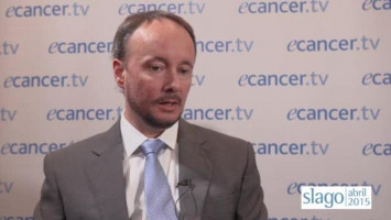 Cáncer de colon metastásico al hígado exclusivamente ( Dr Sebastián Hoefler - Instituto Oncológico Fundación Arturo Lopéz Pérez, Chile )