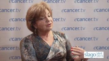 Calidad de vida y tolerancia a la quimioterapia adyuvante en pacientes con cáncer. ( Dra Maeve Killyn, Fundación Arturo López Pérez,Santiago Chile )