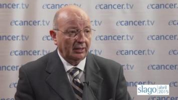 Cirugía de Cáncer Gástrico en estadíos avanzados ( Dr Juan Carlos Díaz -Hospital Clínico de la Universidad de Chile, Chile )