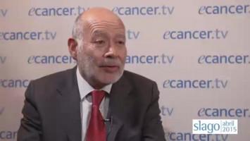 Oncogeriatría y su relevancia en la actualidad ( Dr Jorge Madrid Arenas-Pontificia Universidad Católica de Chile, Santiago, Chile )