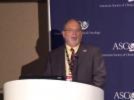 FDA's comments on drug shortages ( Dr Charles Penley - Tennessee Oncology, USA )