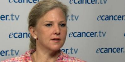 EMILIA trial: Trastuzumab emtansine improves progression-free survival in HER2-positive breast cancer ( Dr Kimberly Blackwell - Duke University Medical Center, Durham, USA )