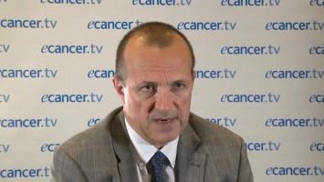 Comment: ESTRO 2015 highlights ( Dr Phillip Poortman - ESTRO President )