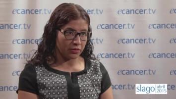 Quimioterapia y Cirugía - pros y contras en cáncer gástrico avanzado. ( Dra Consuelo Díaz - Instituto Nacional de Cancerología, México )