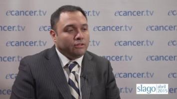 Tratamiento Adyuvante en cáncer de vesícula ( Dr Claudio Salas, Clínica Alemana, Clínica Dávila, Santiago de Chile, Chile )
