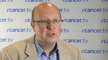 Developing technical improvements to bladder radiotherapy using online imaging ( Dr Robert Huddart - Institute of Cancer Research, London, UK )