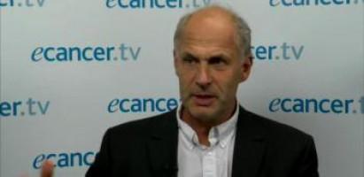 ASCO 2012: Advances in metastatic castration-resistant prostate cancer; first-line cabazitaxel ( Dr Chris Parker - Royal Marsden Cancer Centre, London, UK; Prof Stéphan Oudard - Hôpital Européen Georges Pompidou, France )