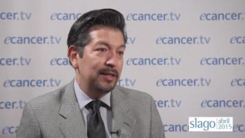Quimioterapia Adyuvante en Cáncer Gástrico ( Dr Germán Calderillo Ruiz - Instituto Nacional de Cancerología ,México )