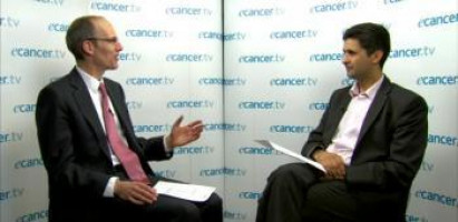 ASCO 2012: Metastatic castration-resistant prostate cancer; abiraterone acetate COU-AA-302 study ( Dr Chris Parker - Royal Marsden Cancer Centre, UK; Dr Karim Fizazi from Institut Gustave Roussy, France )