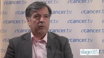 Cáncer de Recto en etapa avanzada ( Dr Carlos Barrientos-Instituto Oncológico Fundación Arturo López Pérez, Santiago, Chile )