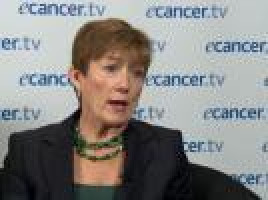 Decision making in surgical breast cancer treatment ( Dr Monica Morrow – Memorial Sloan-Kettering Cancer Center, New York, NY, USA )