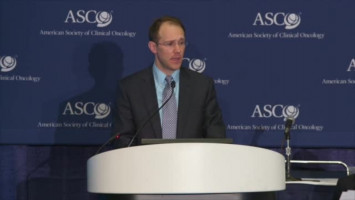 Pembrolizumab for head and neck cancer ( Dr Tanguy Seiwert - University of Chicago, Chicago, USA )