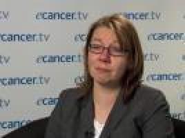 Early phase trial of ibrutinib for chronic lymphocytic leukaemia ( Dr Samantha Jaglowski - Ohio State University Medical Center, Columbus, USA )