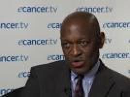ASCO 2012 Drug Development Research Professorship ( Dr Alex Adjei - Roswell Park Cancer Institute, Las Vegas, USA )